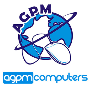 AGPM Computers - Magazine cover